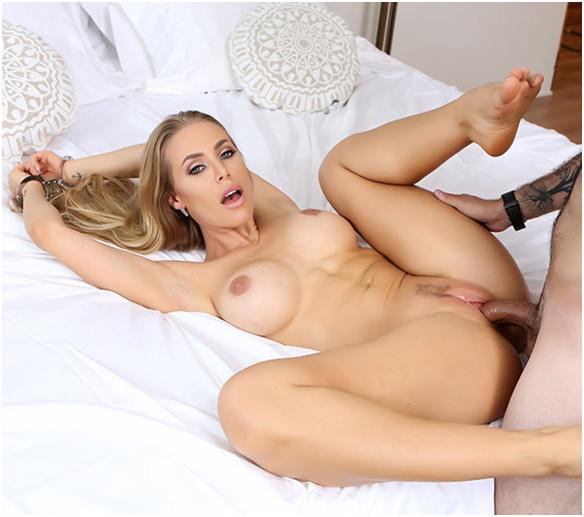 Nicole Aniston - The Cop Fantasy [FuckingAwesome / SD]