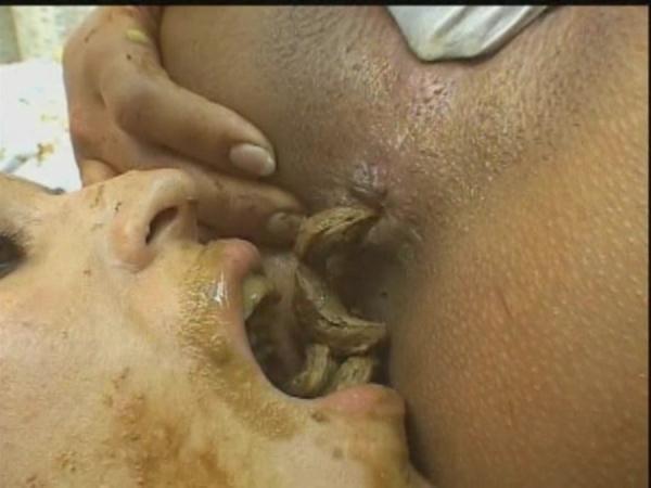 Agata Ventury, Michele Santos - The Best Of Scat Dumping Moments 12 [DVDRip]