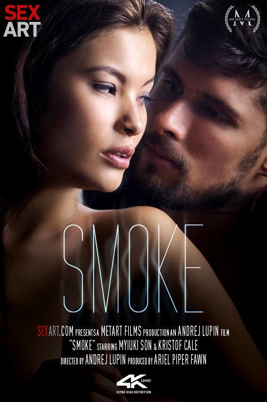 SexArt.com / MetArt.com: Myiuki Son aka Miyuki Son - Smoke [SD] (262 MB)