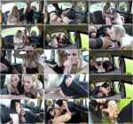 Michelle Thorne & Sophie Anderson - Busty blondes filthy taxi threesome (SD 480p)