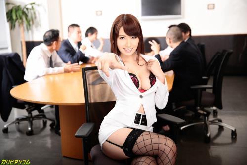 Yui Hatano - Naomi Hanzawa (2013/HD)