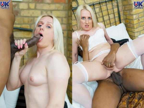 Katie Fox - Katie Fox and Freddie Bangs Goes Hard (2017/HD)