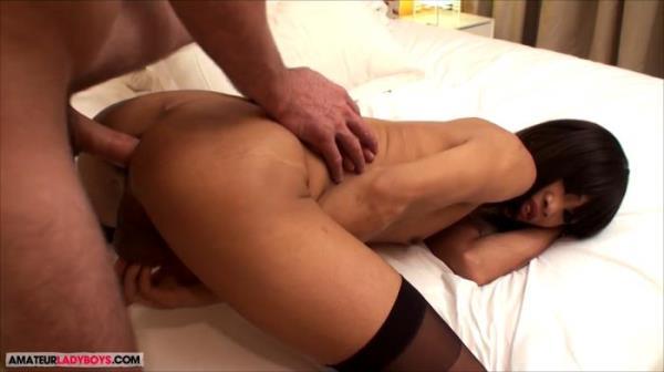 Tai - Tai Femboy Hotel Fuck (AmateurLadyboys.com) - [HD 720p]