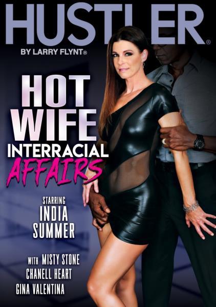 Hot Wife Interracial Affairs (2018/WEBRip/SD)