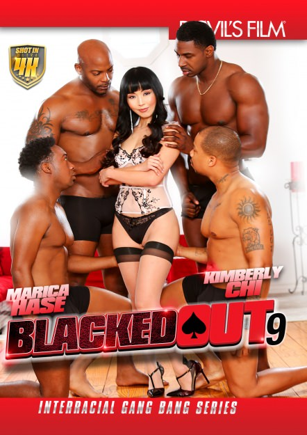 Blacked Out 9 (2018/WEBRip/SD)
