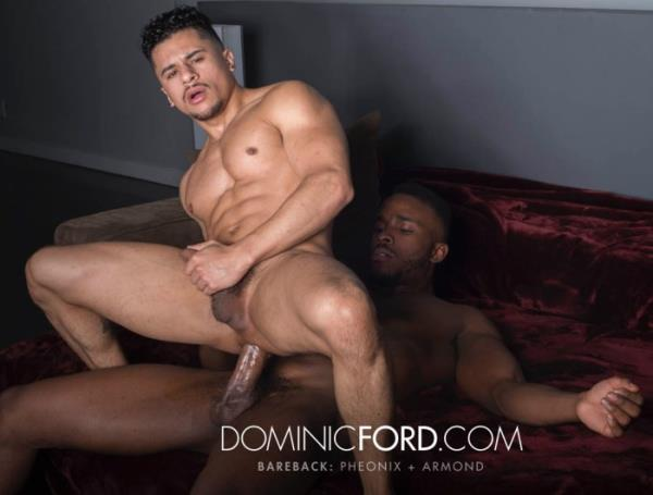 DominicFord: - Pheonix Fellington, Armond Rizzo - - Pheonix Fellington and Armond Rizzo (2018) FullHD - 1080p