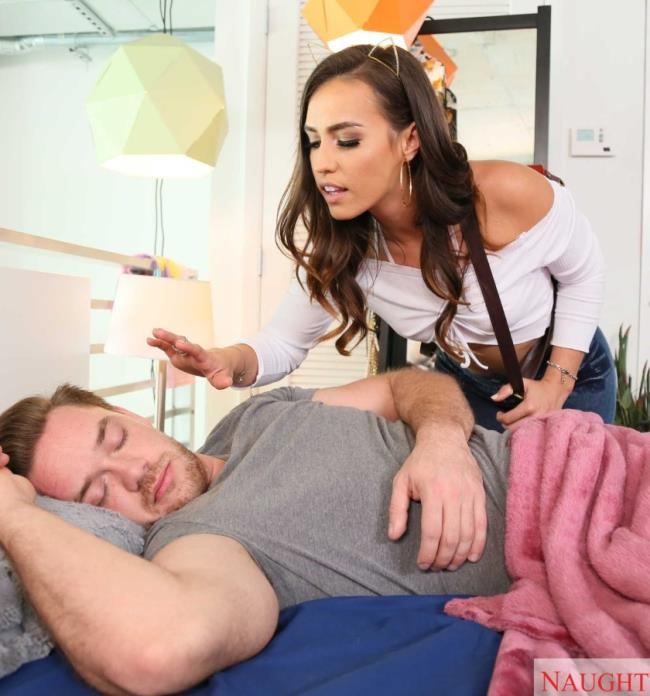 MyFriendsHotGirl/NaughtyAmerica - - Kelsi Monroe, Kyle Mason - My Friends Hot Girl [HD 720p]
