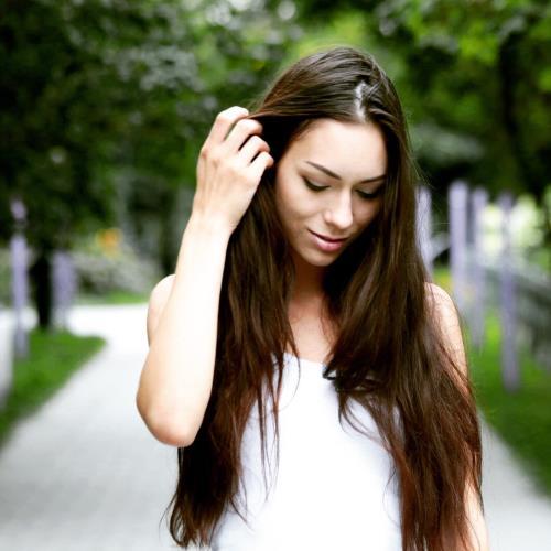 Arwen Gold - All Natural (HD)