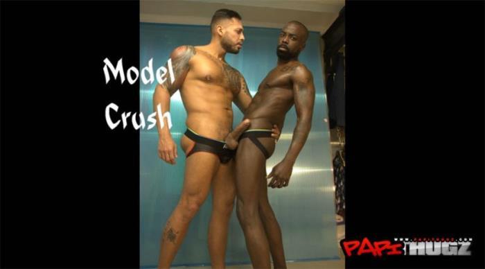 PapiThugz - - Peter Conner, Viktor Rom - Model Crush Peter Conner and Viktor Rom [FullHD 1088p]