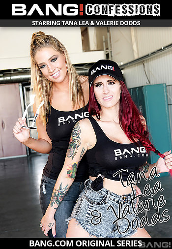 Bang Confessions, Bang.com: Val Dodds, Tana Lea - Tana Lea Loses Her Lesbian Virginity To Val Dodds [743 MB / SD / 540p] (Lesbian) + Online