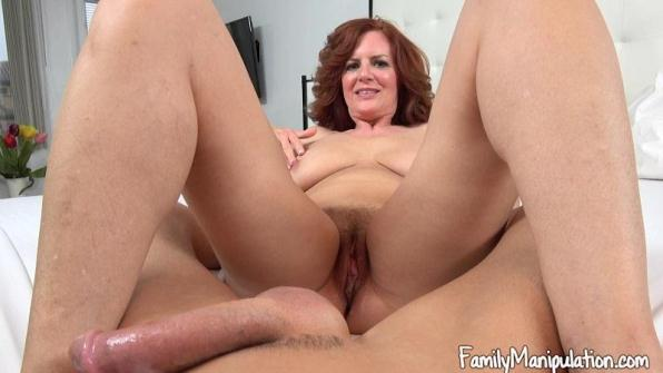 Andi James - Talk With Mom (Clips4Sale/1080p/606 MB)