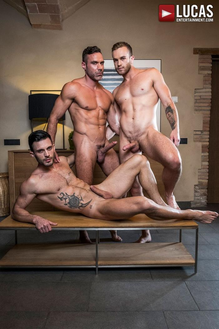 Manuel Skye, Jackson Radiz, Andy Star- Top-Daddy Manuel Skye Fucks Jackson Radiz And Andy Star - [HD 720p] LE