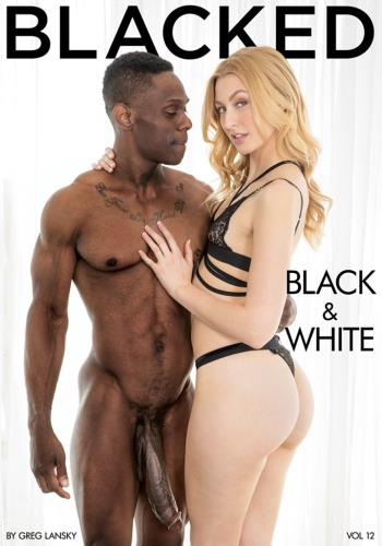 Black and porn hd white