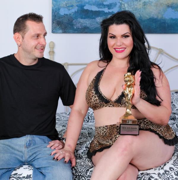 PlumperPass: - Angelina Castro - - Castros Comeback (2018) HD - 720p