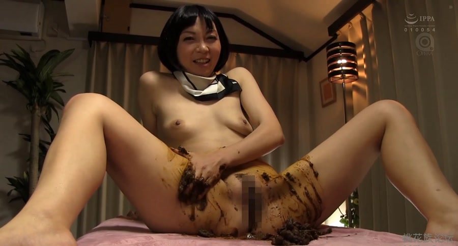 Shinobu Kiriko - Beauty Esthetician Manure Manure M Male Training - OPUD-286 - HDRip