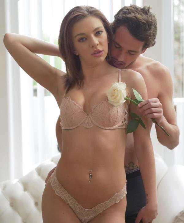 Tiffany Watson - Blooming Rose (Passion-HD) - [HD 720p]