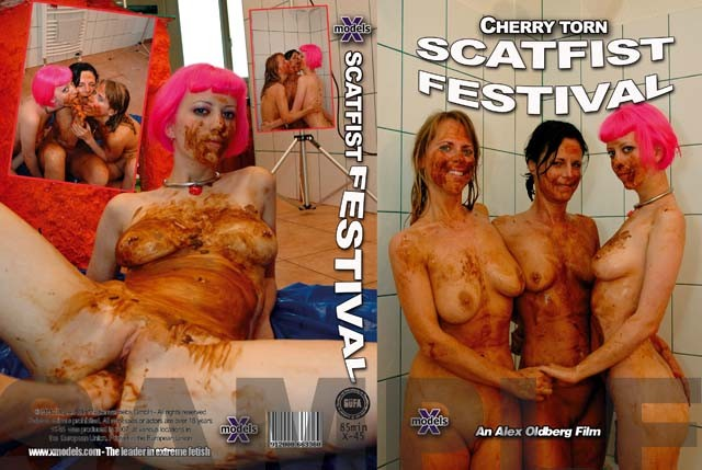 Cherry Torn, Isabelle - Scatfist Festival - (2018 / X-Models) [DVDRip / 639 MB]