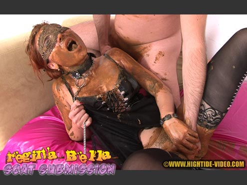 Regina Bella, Gina, 1 Male - World of dominance and submission [Hightide-Video.com/HD 720p] - DepFile