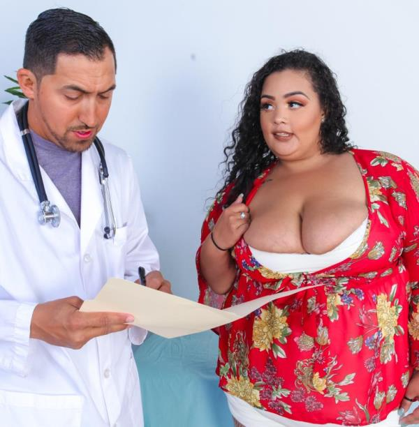 PlumperPass: - Nirvana Lust - - The Horny Patient (2018) HD - 720p