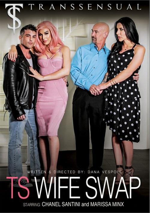 TS Wife Swap (2018/WEBRip/HD)