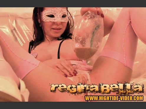 Hightide Video - Regina Bella - Private Clips Vol. 1 (HD 720p)