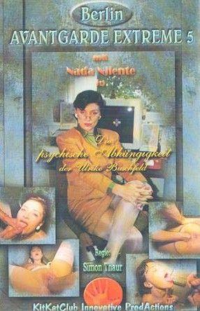 Nada Njiente, Angelique - Avantgarde Extreme 5 - Die psychische Abhängigkeit der Ulrike Buschfeld - (2018 / SubWay Innovate ProdAction) [DVDRip / 705 MB]