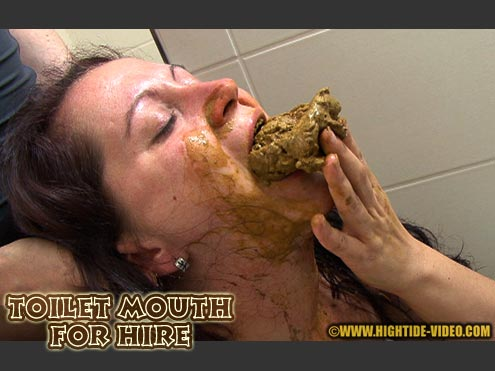 Victoria, Mia - TOILET MOUTH FOR HIRE [HD 720p/1.77 GB]- Hightide-Video