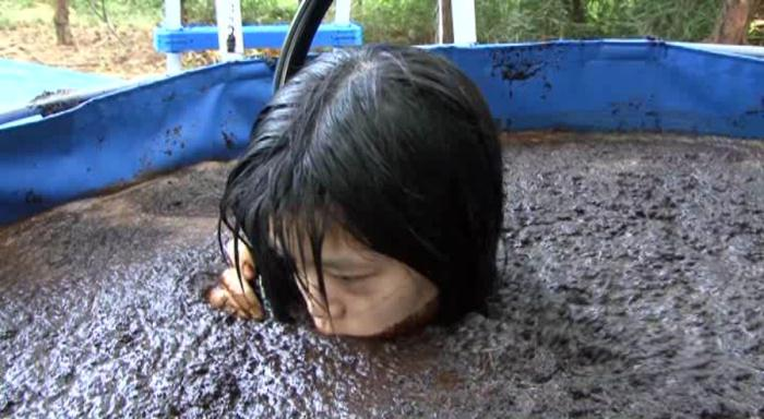 Japan Scat - Asian Girl - Cow shit Vol.02 (DVDRip)