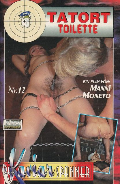 Sex System Entertainment: Tatort Toilette 12 / Der Kaviar Spanner - (ShitGirls) [DVDRip]