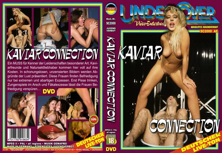ShitGirl - Kaviar Connection (All Sex, Germany) - DBM Videovertrieb [DVDRip]