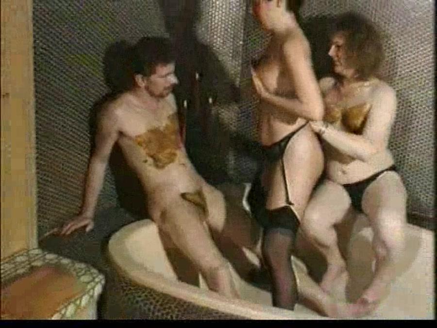 Kaviar-Party - Grenzbereich 1 (Bizarre, Germany) - Szene X [DVDRip]