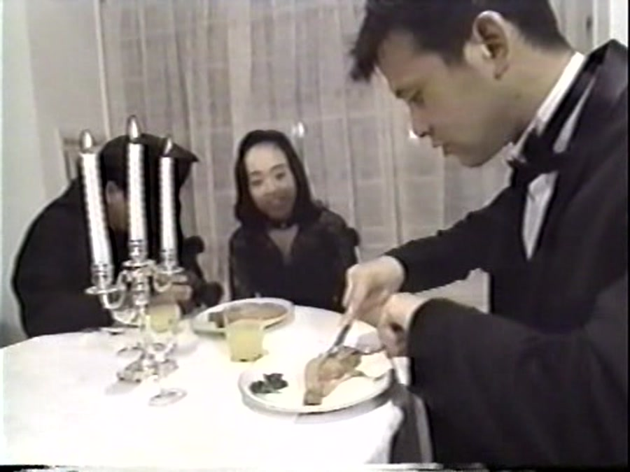 Japan Scat - Purge - Squirmfest [DVDRip]