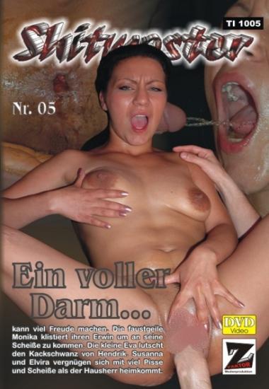 Shitmaster 05 - Ein voller Darm [DVDRip/1.25 GB]- Z-Faktor