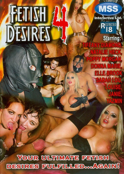 Fetish Desires 4 [MSS Interactive] (2006|WEBRip/SD|2.23 GB)