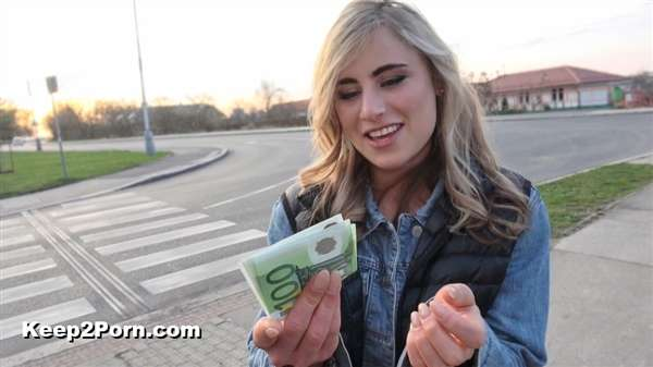 Lindsey Cruz - Sexy American blonde sex for cash [PublicAgent, FakeHub / SD 368p]