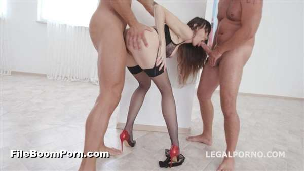 LegalPorno: Sofia, Neeo, Thomas Lee, Angelo, Rycky Optimal - Monsters of DAP with Sofia Star Balls Deep Anal and DAP, Gapes, TP, Swallow GIO759 [HD/720p/1.71 GB]