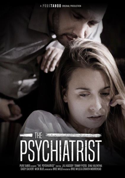 The Psychiatrist (2018/WEBRip/FullHD)