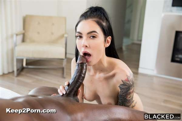 Marley Brinx - My Favorite Client 2 [Blacked / HD]