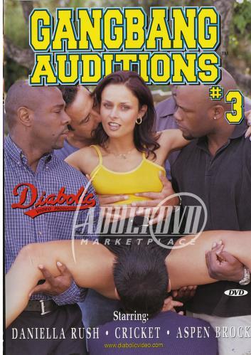 Gangbang Auditions 3 (1999) WEBRip/SD