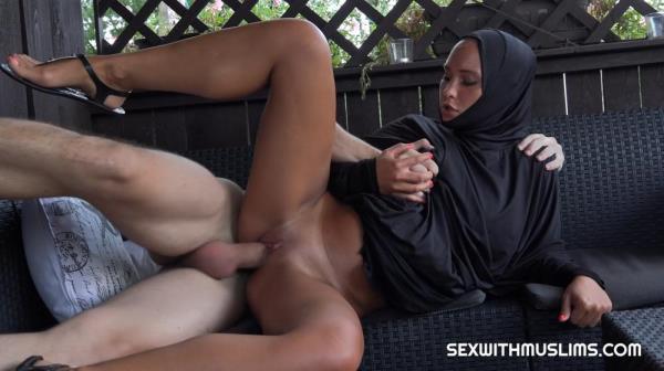 SexWithMuslims: Naomi Bennet - CZECH BITCH NAOMI BENNET LEFT HER EGYPTIAN HUSBAND (FullHD, Hardcore, Blowjob, Skinny) 1080p