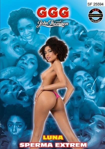 JTPron, John Thompson, GGG: Luna Corazon, Nicole Love - Luna - Sperma Extrem / Luna - Sperm Expert (GangBang, Group Sex, Anal, Bukkake) 400p