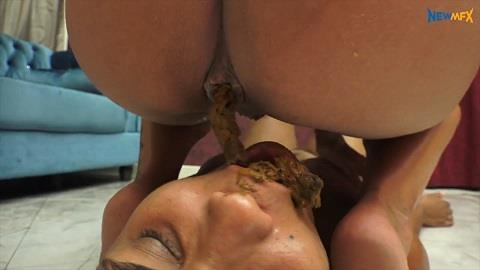 Lisa Black, Chimeny - I'am shitting for your problems (FullHD 1080p)