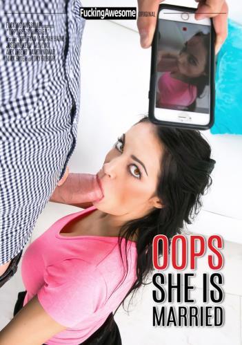 Oops She Is Married (2018) WEBRip/FullHD