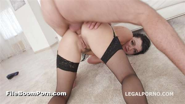 LegalPorno: Charlotte Cross, Neeo, Thomas Lee, Angelo, Rycky Optimal - DAP Destination Charlotte Cross first time Double Anal with multiple position, Balls Deep Anal, Great Gapes, Facial GIO740 [HD/720p/1.44 GB]