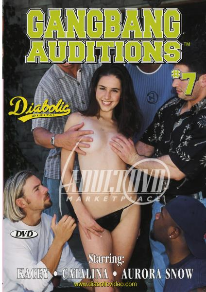 Gangbang Auditions 7 (2001/WEBRip/SD)