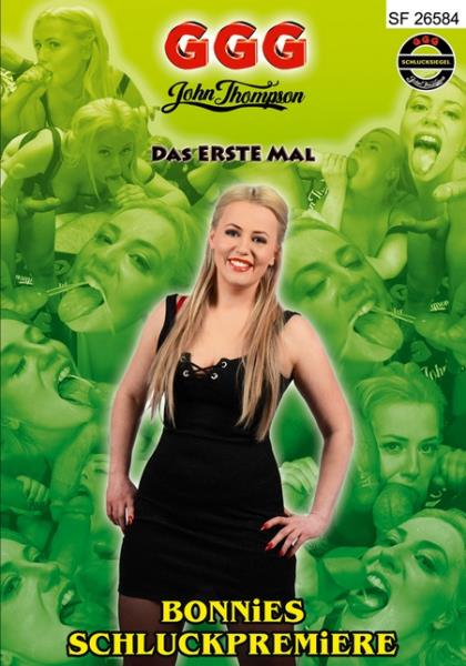 JTPron, John Thompson, GGG: Bonnie Bee, Susi Star, Ashlee Cox - Das Erste Mal - Bonnies Schluckpremiere / Bonnie's Swallowing Premiere (Facial, Cumshot, Group Sex, Bukkake) 400p