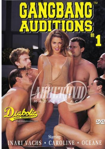 Gangbang Auditions 1 (1999) WEBRip/SD