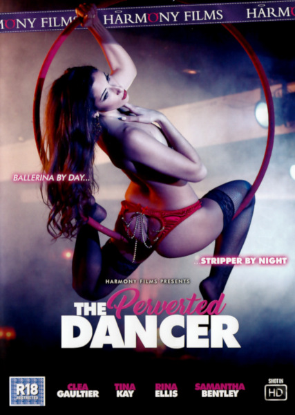 The Perverted Dancer (2018/WEBRip/FullHD)