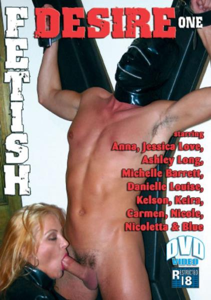 Fetish Desires 1 [MSS Interactive] (2004|WEBRip/SD|2.20 GB)