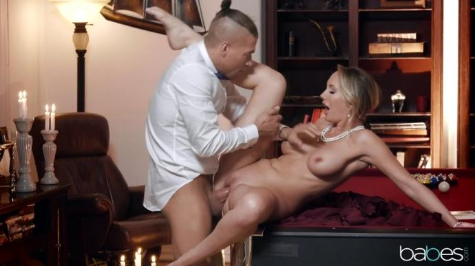 Brett Rossi - Dinner for Deviants Amuse-Bouche [FullHD, 1080p]
